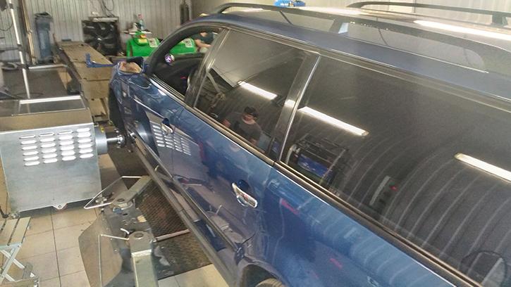 Volkswagen Passat B5 5